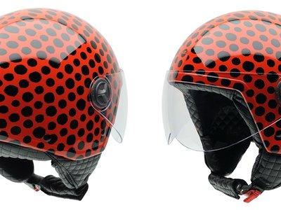 Si te van los cascos jet, NZI te da 36 posibilidades distintas para elegir el tuyo con su modelo Zeta