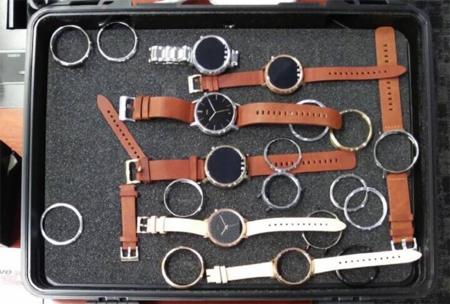 """Motorola tiene un nuevo smartwatch con nombre código """"Smelt"""""""