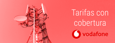 Las mejores tarifas con cobertura Vodafone