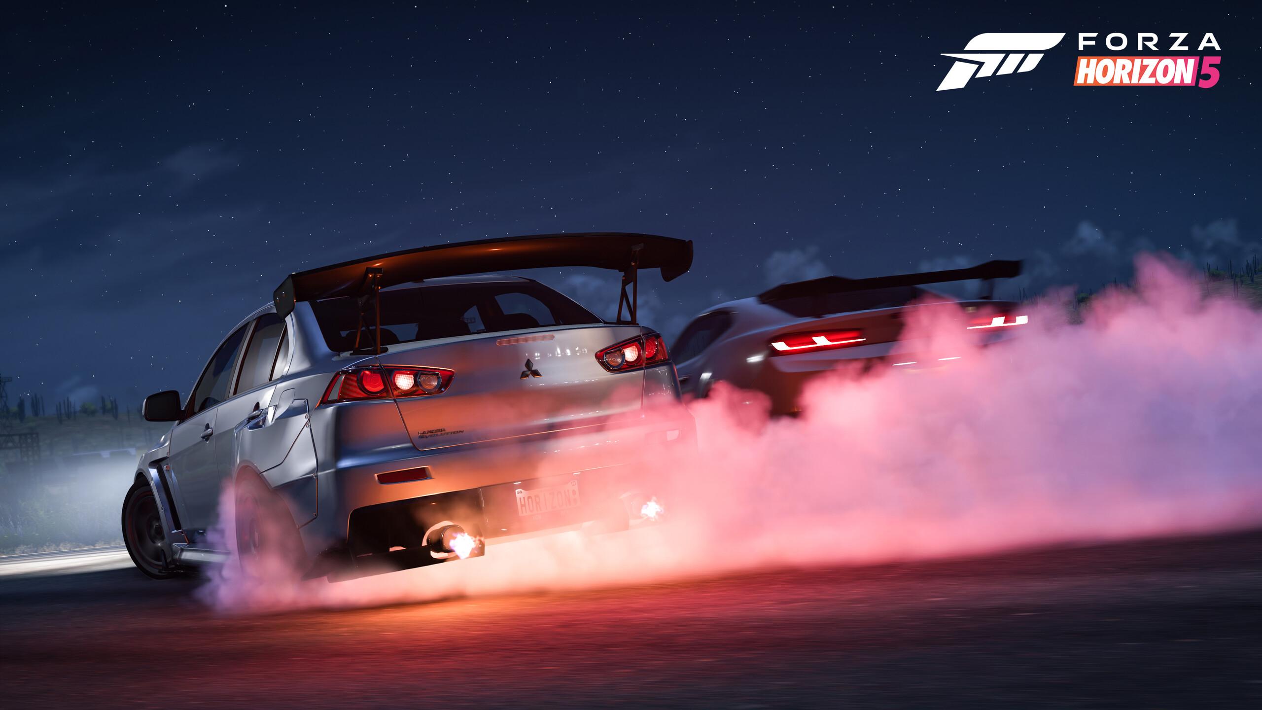 Foto de Forza Horizon 5: México (6/11)