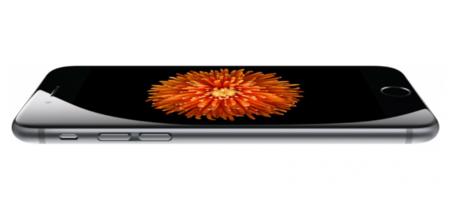 El iPhone 6 provoca reservas récord, fallos en la red y un colapso en la web de Apple