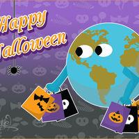 Lanzar una campaña de miedo en Halloween