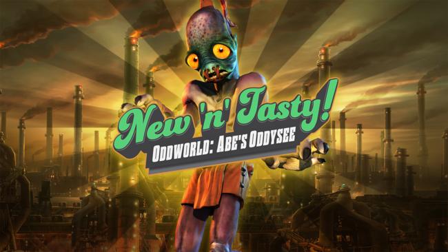 El mítico 'Oddworld: New 'n' Tasty' llega a móviles con la satisfacción del port bien hecho