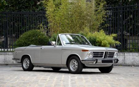 110 1971 Bmw 2002 Cabriolet