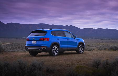 Volkswagen Taos 2021 Mexico 05