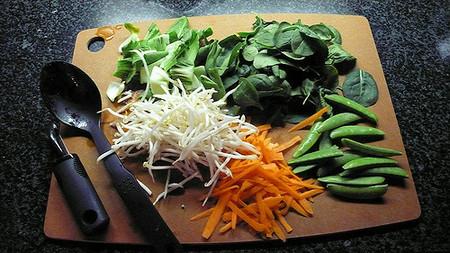 Acepta el reto de ser vegetariano por dos semanas en seis sencillos pasos