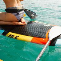 Este verano, anímate con el paddle-surf: estos son sus beneficios para tu cuerpo