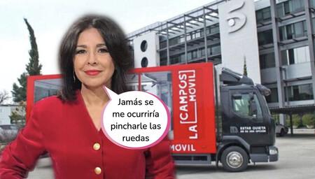 Isabel Gemio vuelve a la carga: opina sobre el trabajo de María Teresa Campos y anuncia demandas