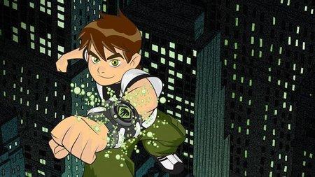 'Ben 10' tendrá versión cinematográfica de la mano de Joel Silver