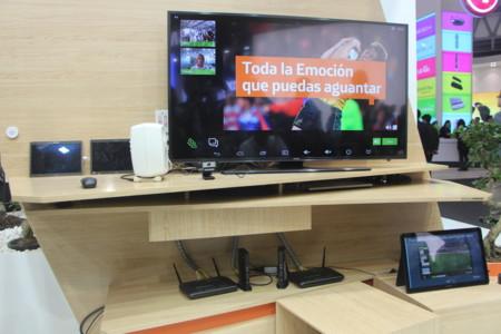 De las redes sociales al televisor: Movistar crea la televisión social