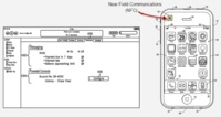 """Apple patenta una """"billetera virtual"""" y un sistema de pagos con NFC"""
