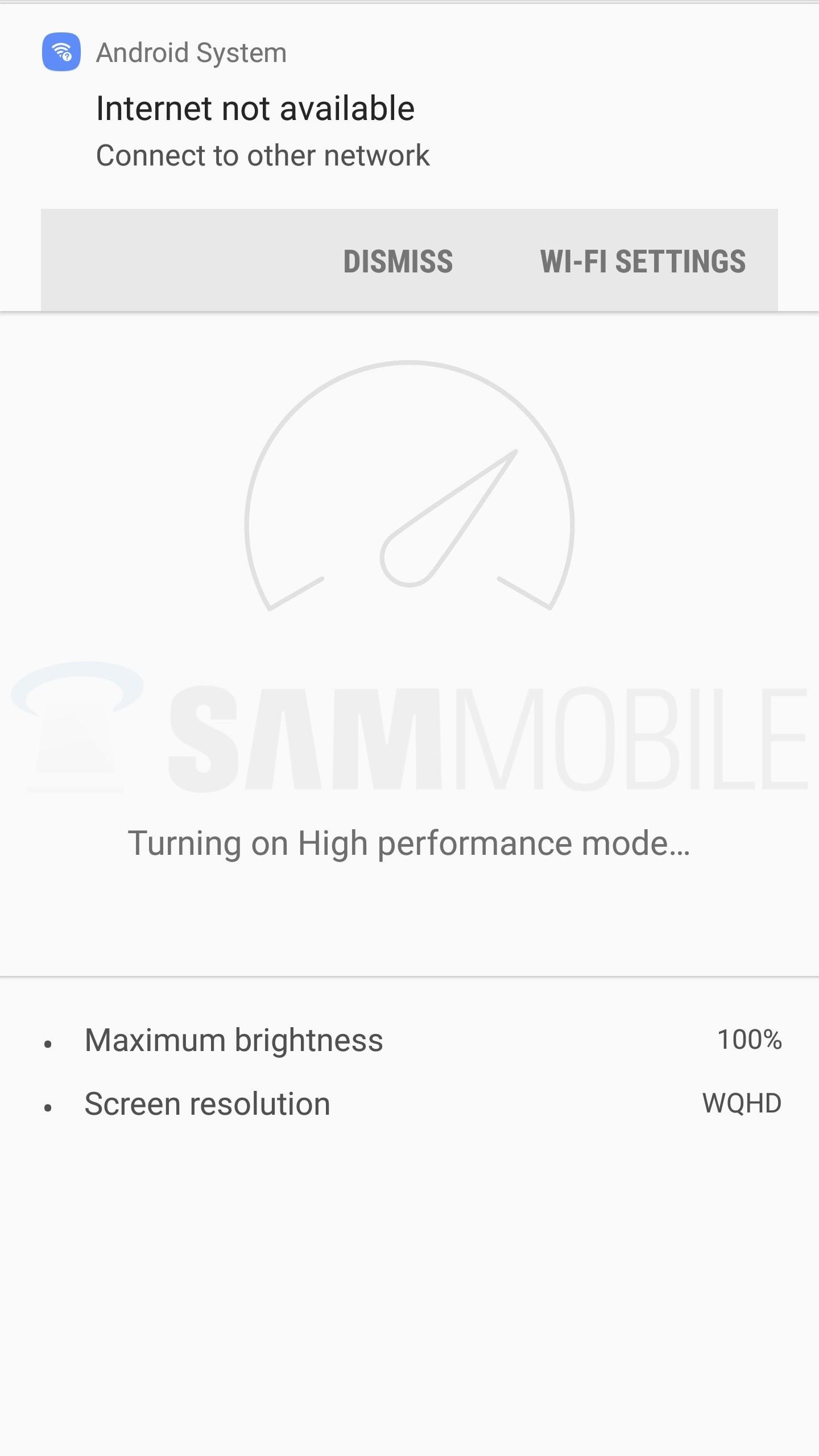 Foto de Capturas Android 7.0 Nougat en el Samsung Galaxy S7 (25/65)