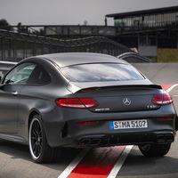 Los Mercedes-AMG C 63 Coupé y Cabrio ya tienen precio, y hay 9.000 euros de diferencia entre ellos