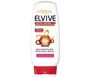 Crema Suavizante Elvive Total Repair 5