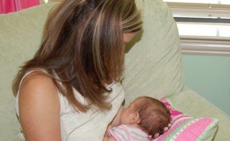 Una nueva sentencia a favor del derecho a la lactancia