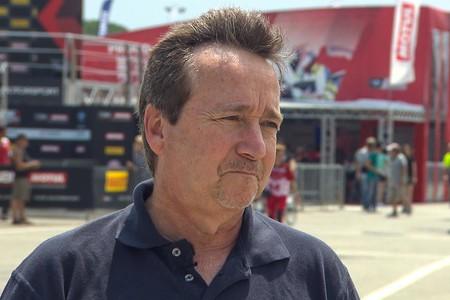 """Freddie Spencer será el presidente de los """"jueces"""" de MotoGP"""