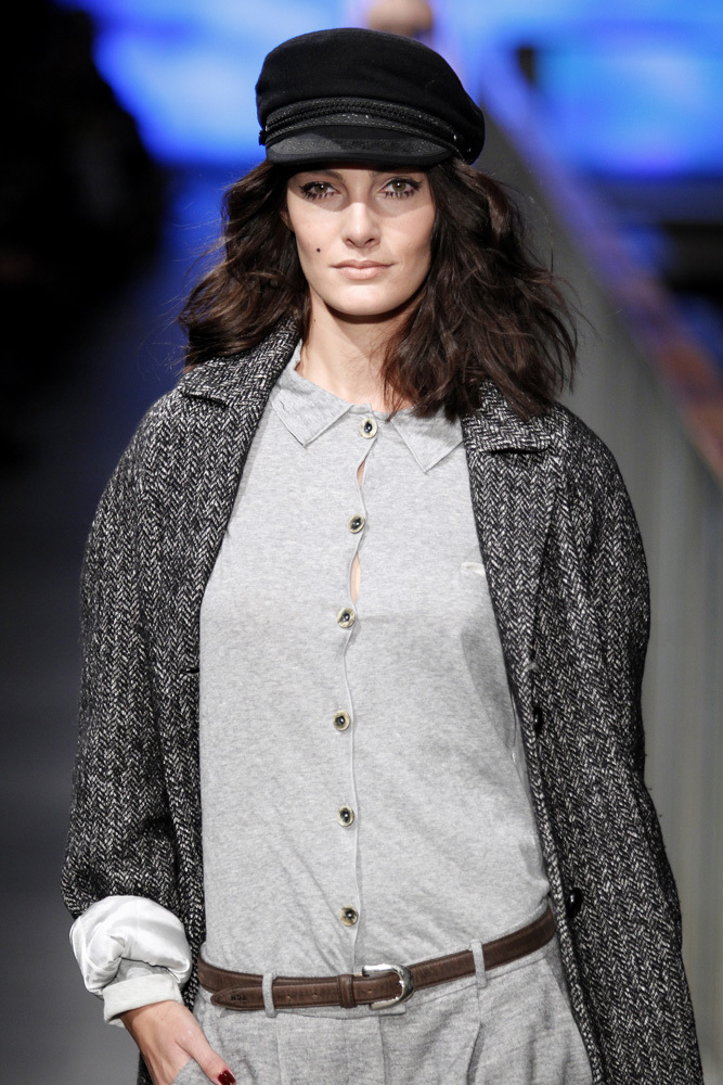 Foto de TCN Otoño-Invierno 2014/2015 en la 080 Barcelona Fashion (89/120)