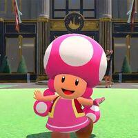 Las partidas clasificatorias, Toadette y mucho más llegará mañana a Mario Golf: Super Rush con una actualización gratuita