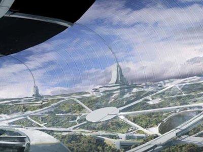 Mass Effect Andromeda confirma su lanzamiento para inicios de 2017