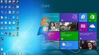 Windows 8: una interfaz totalmente renovada