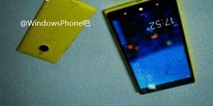 """Podría llegar una versión """"Mini"""" del Nokia Lumia 1520"""