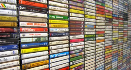 Wall Of Sounds