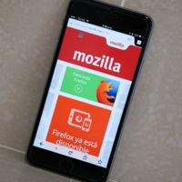 Firefox para iOS, primeras impresiones