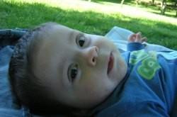 Balance de los seis meses de mi bebé