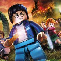 Lego Harry Potter regresará con una remasterización para PlayStation 4