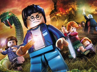 Lego Harry Potter regresará con una remasterización para PlayStation 4