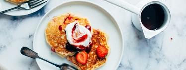 Cómo hacer las tortitas perfectas: seis recetas, trucos y consejos