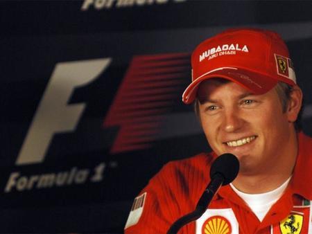 Kimi Räikkönen tomó la decisión de pasar por el quirófano tras visitar la sede de Ferrari