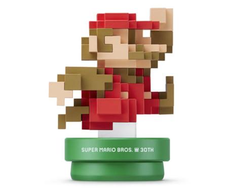 Mario Amiibo Maker