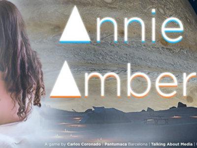 Annie Amber es el nuevo proyecto para la realidad virtual del creador de MIND: Path to Thalamus