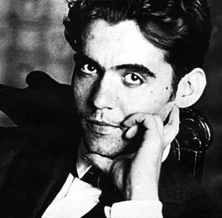 Federico García Lorca y sus poemas dedicados para los más pequeños