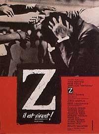 'Z', estoy vivo, en griego antiguo