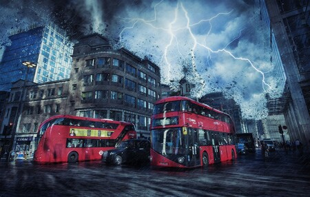 La Deslocalizacion Financiera De Londres Ya Tiene Un Ganador Pero Es Solo La Punta Del Iceberg 4