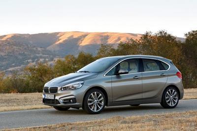 BMW Serie 2 Active Tourer. ¿Qué podemos esperar?
