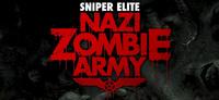 Sniper Elite Nazi Zombie Army llegará a Steam este mes