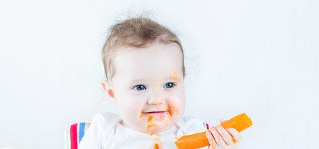 ¿Cuántos días hay que dejar pasar entre un alimento y otro al principio de la alimentación complementaria?