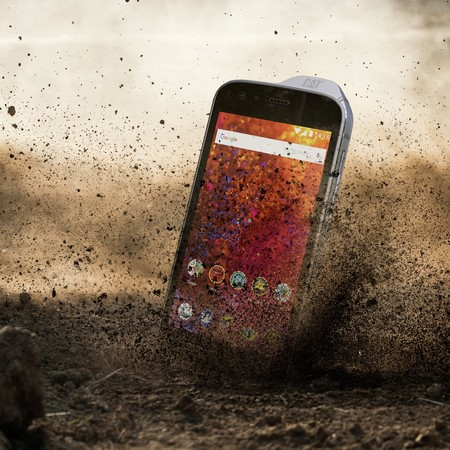Rugged Story Dust Proof
