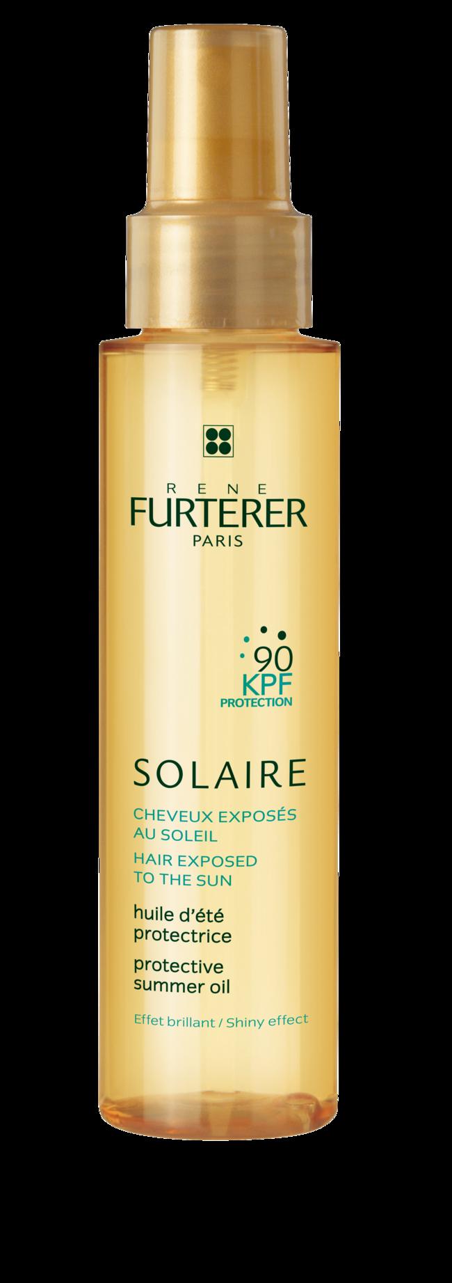 Rf Solaire Aceite Solar Protector Kpf 90