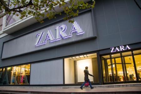 Zara China Tiendas Tmall 3