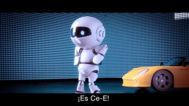 El robot CE-E y la seguridad en los juguetes, ¿una campaña acertada?