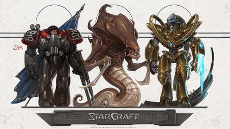 Starcraft: de un reskin de Warcraft II al juego que revolucionó los eSports en un vídeo
