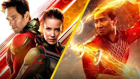 'Shang-Chi': ¿Ant-Man y The Wasp aparecen en la película de Marvel Studios?