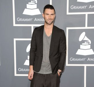 Los looks masculinos de la 53 edición de los Grammy