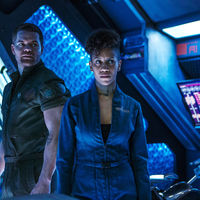 'The Expanse' es resucitada por Amazon y tendrá cuarta temporada