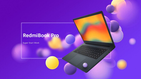 El RedmiBook Pro, un portátil de Xiaomi que compite con los MacBook Pro por menos de 600 euros