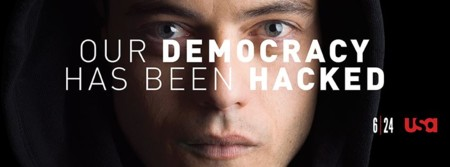'Mr. Robot',  la serie antisistema con hackers de verdad más prometedora en años